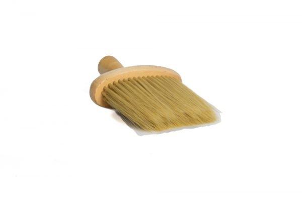 brocha limpieza de molino