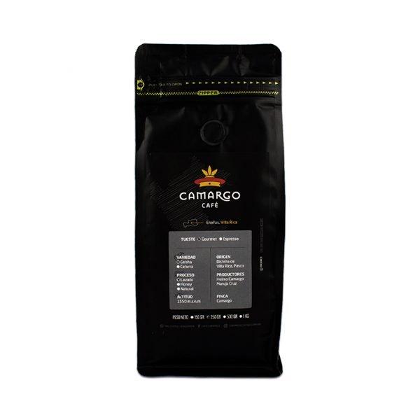 CAFE CAMARGO 600x600 - Camargo 250gr