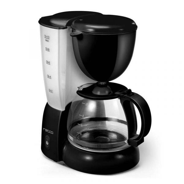 recco1 600x600 - Cafetera con Filtro Recco